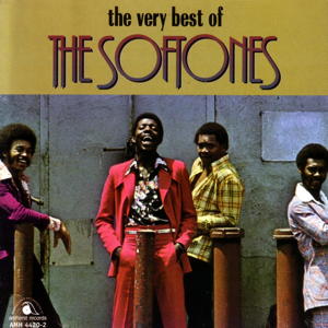 The Softones - And I Remember Your Face