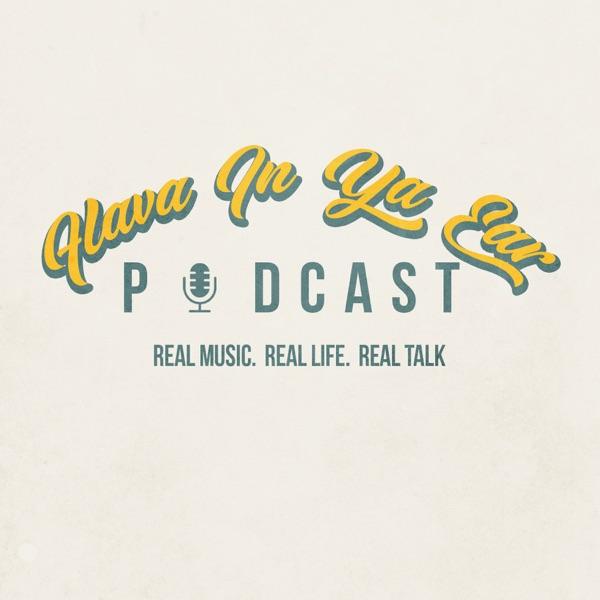 Flava In Ya Ear Podcast