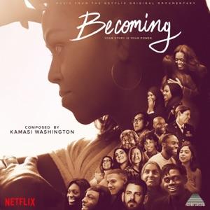 Becoming (Music from the Netflix Original Documentary)