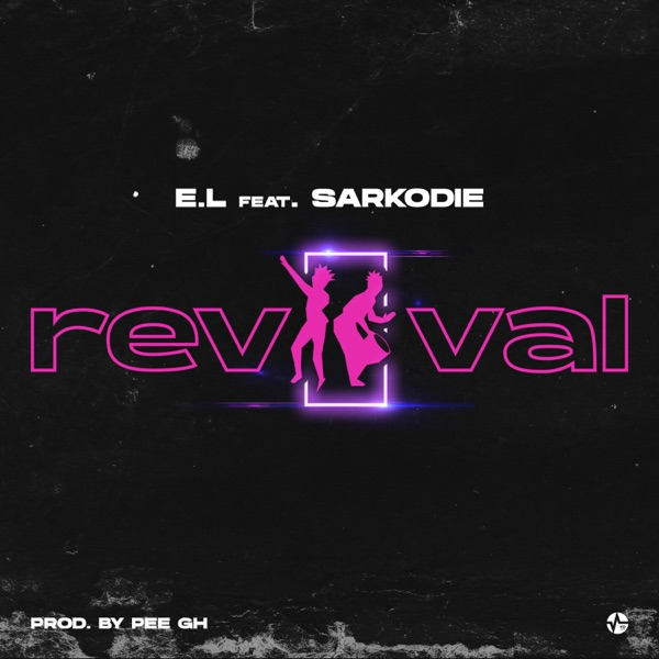 Revival (feat. Sarkodie) - Single