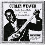 Curley Weaver - Leg Iron Blues