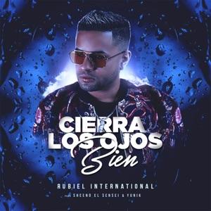 Cierra los Ojos Bien - Single Mp3 Download