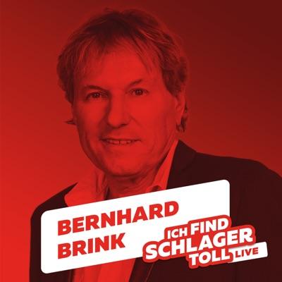 Ich find Schlager toll (Live) - Single - Bernhard Brink
