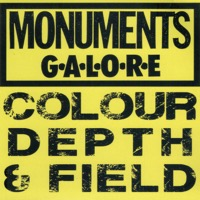 Colour Depth & Field (iTunes)