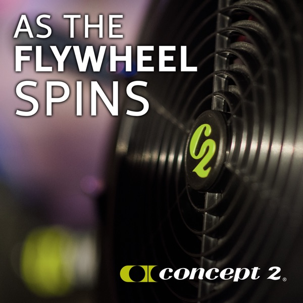 The Concept2 Workout Podcast