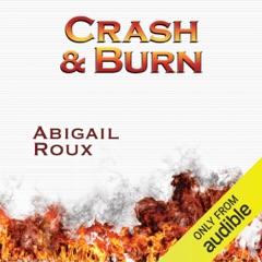 Crash & Burn (Unabridged)