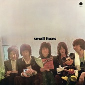 Faces - Looking Out the Window