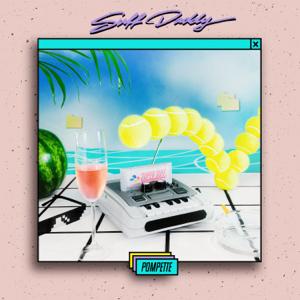 Suff Daddy - Rainin Down feat. Illa J