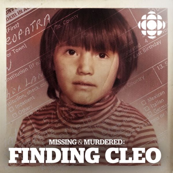 S2 Episode 0: Finding Cleo