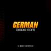 No Money Enterprise - German (Radio Edit) artwork