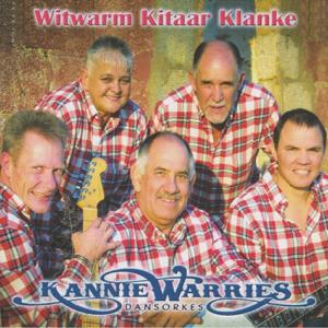 Kannie Warries Dansorkes - Witwarm Kitaar Klanke