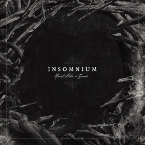 Insomnium - Heart Like a Grave (Bonus Tracks Version)