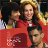 QARAN - Haaye Oye (feat. Ash King) artwork