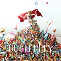 BUTTERFLY(Deluxe Edition) - L
