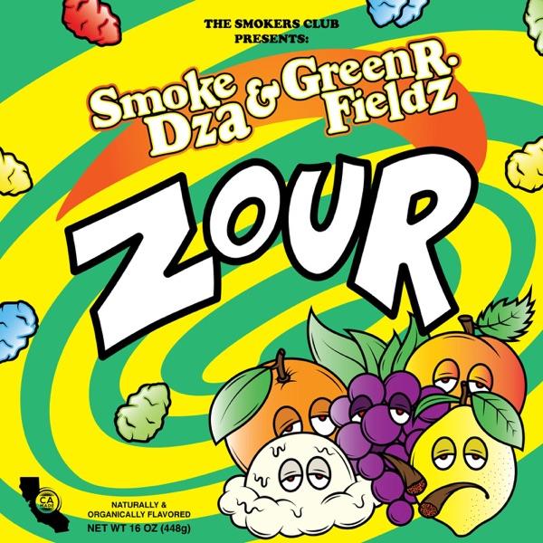 Zour - EP