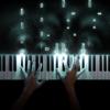 Patrik Pietschmann - Toss a Coin to Your Witcher (Piano Version) Grafik