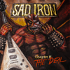 Sad Iron - Chapter II - the Deal kunstwerk