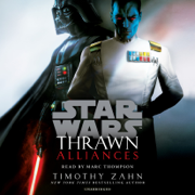 Thrawn: Alliances (Star Wars) (Unabridged)