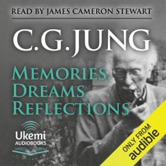 Memories, Dreams, Reflections (Unabridged)