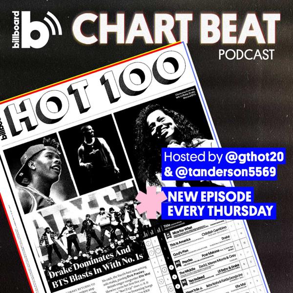 Chart Beat: How 'Shallow' Was Written & BTS' Big Week on