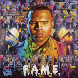 Chris Brown - Love the Girls feat. Eva Simons