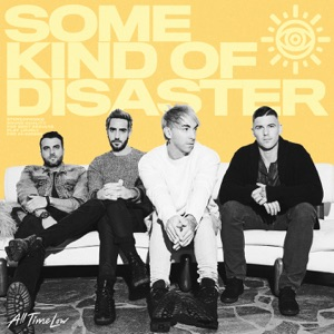 Some Kind of Disaster - Single