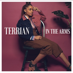 TERRIAN - In The Arms Chords and Lyrics