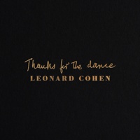 Download Mp3 Leonard Cohen - Thanks for the Dance