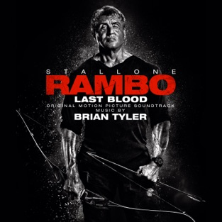 Brian Tyler – Rambo: Last Blood (Original Motion Picture Soundtrack) [iTunes Plus AAC M4A]