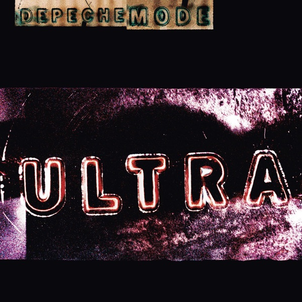 Ultra (Remastered Deluxe)