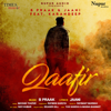 B Praak & Jaani - Qaafir (feat. KARANDEEP) - Single