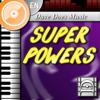 Dave Does Music - Super Powers bild