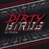 1K Phew - Dirty Birds artwork