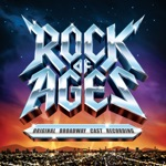 Constantine Maroulis, Amy Spanger & The Rock Of Ages Cast - High Enough