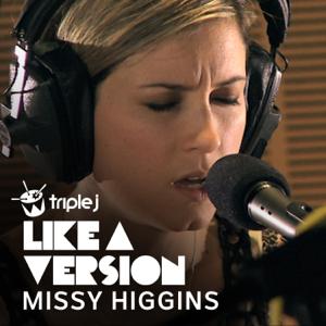 Missy Higgins - Hearts A Mess (triple j Like A Version)