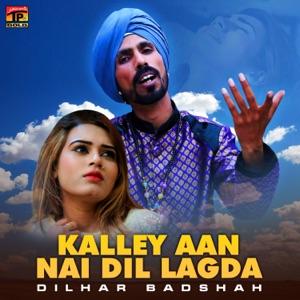 Dilhar Badshah - Kalley Aan Nai Dil Lagda