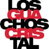 Guillermo Klein - Los Guachos Cristal  artwork