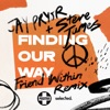 Jay Pryor & Steve James - Finding Our Way