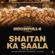 Shaitan Ka Saala (From