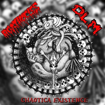 Chaotica Existence - Agathocles