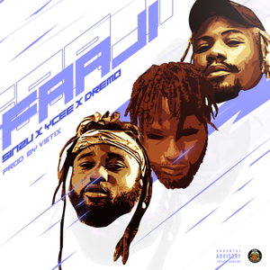 Dremo - Faaji (with Sinzu & Ycee)