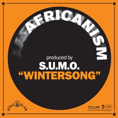 Wintersong - EP - Africanism