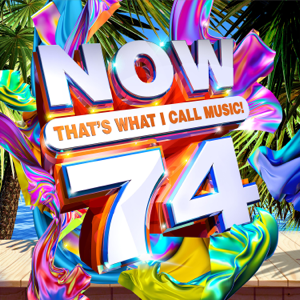 NOW Thats What I Call Music!, Vol. 74