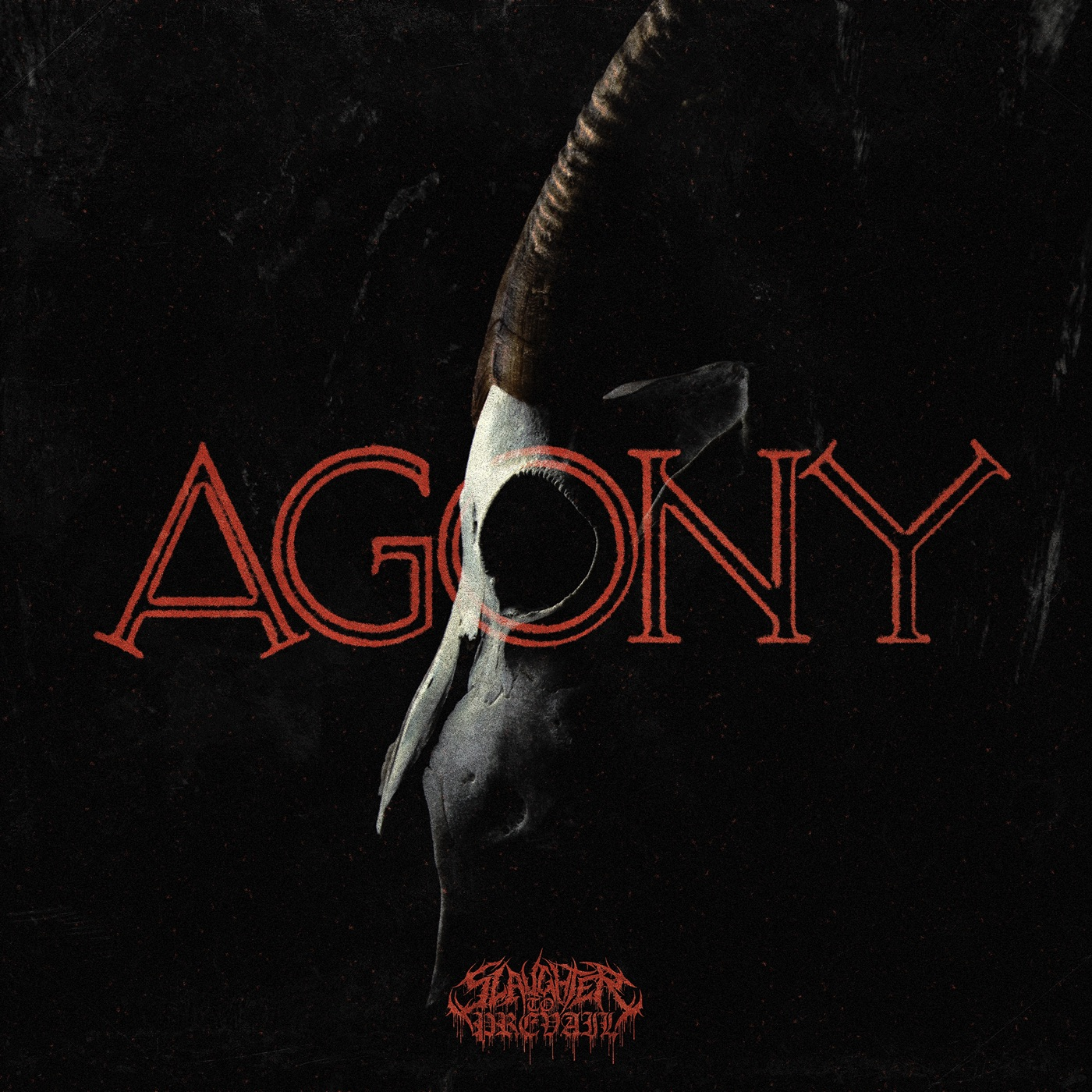 Slaughter to Prevail - Agony [single] (2019)