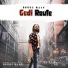 Gedi Route Single