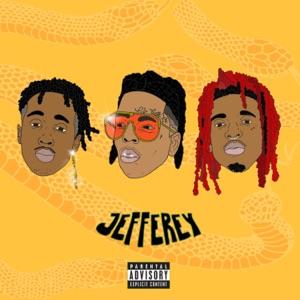 Jefferey (feat. Lil Gotit & Lil Keed) - Single Mp3 Download