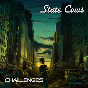 State Cows - Challenges