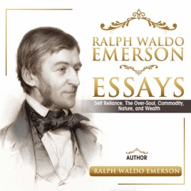 self reliance emerson quotes