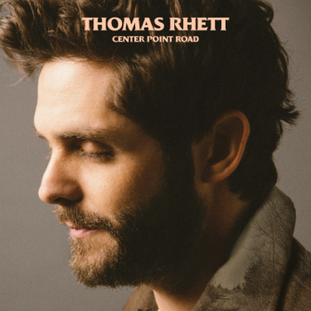 Thomas Rhett Center Point Road - Thomas Rhett song lyrics