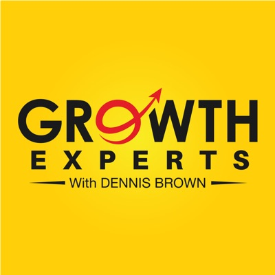 Growth Experts: Learn from top CEO's and Entrepreneurs about Growth Hacking | Social Selling | B2B Marketing | LinkedIn Marketing | Lead Generation & many more proven growth strategies!